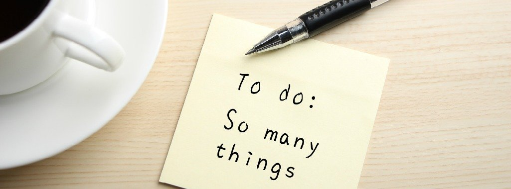 5 Tricks to Get Organized, Reduce Stress, and Live Happier